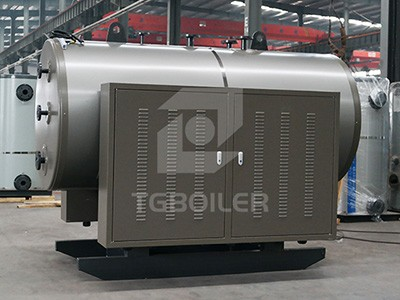 WDR Series Electric Steam Boiler